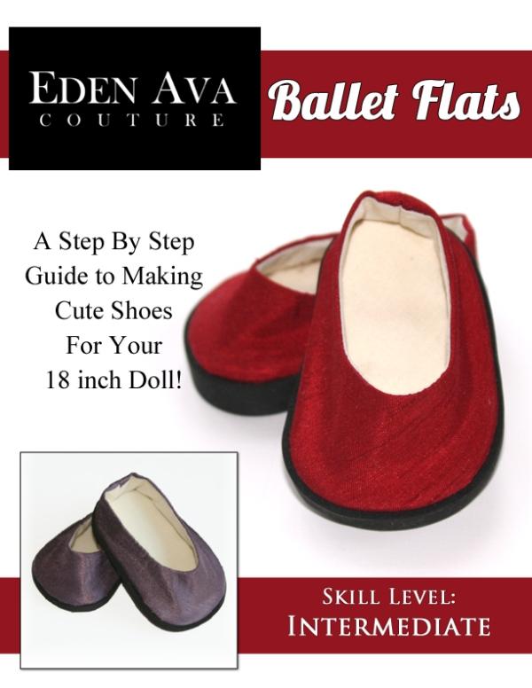 Ballet Flats cover 2